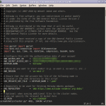 cluster.py script